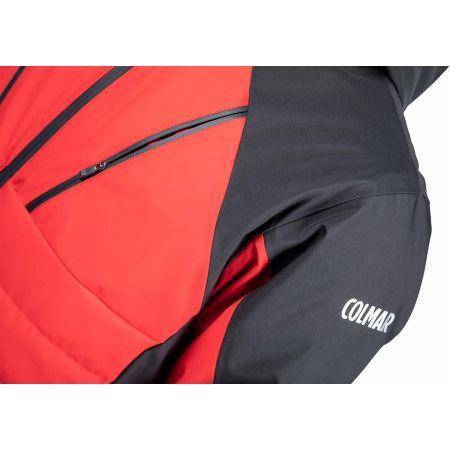 Pánská péřová bunda - Colmar MENS SKI JACKET B - 6