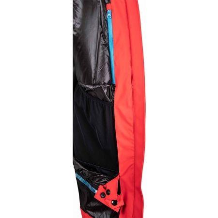 Pánská péřová bunda - Colmar MENS SKI JACKET B - 8