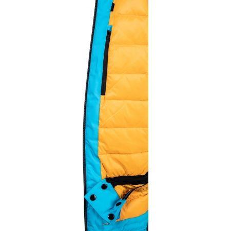 Pánská péřová bunda - Colmar M. DOWN SKI JACKET - 8