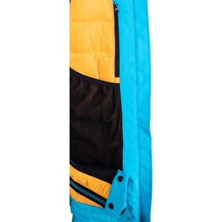 Pánská péřová bunda - Colmar M. DOWN SKI JACKET - 9