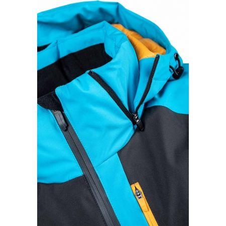 Pánská péřová bunda - Colmar M. DOWN SKI JACKET - 5