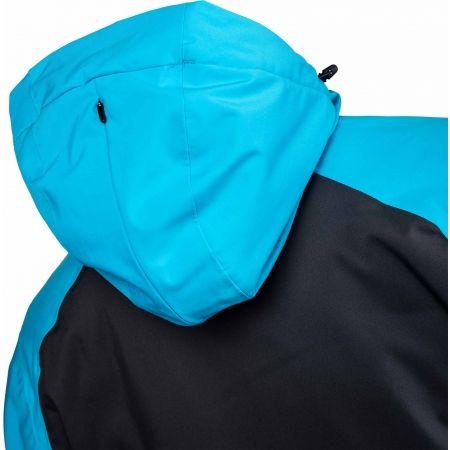 Pánská péřová bunda - Colmar M. DOWN SKI JACKET - 7