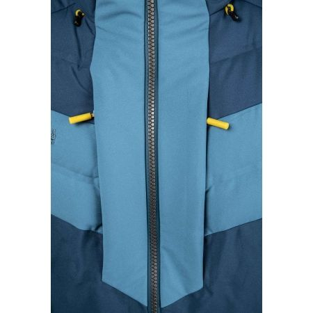Men's ski jacket - Bergans HEMSEDAL HYBRID JKT - 5
