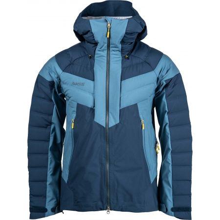 Geacă de ski bărbați - Bergans HEMSEDAL HYBRID JKT - 2