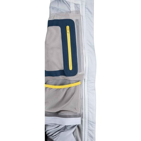 Men's ski jacket - Bergans HEMSEDAL HYBRID JKT - 9