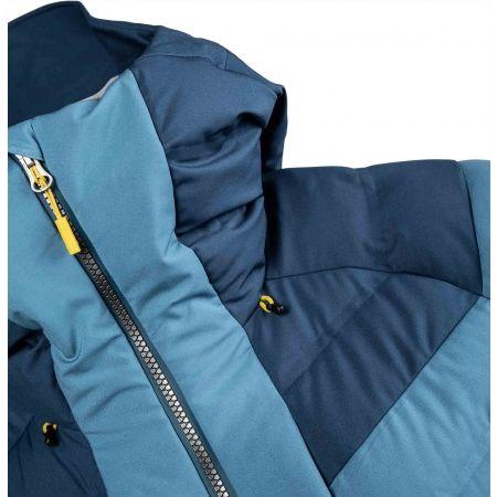 Men's ski jacket - Bergans HEMSEDAL HYBRID JKT - 8