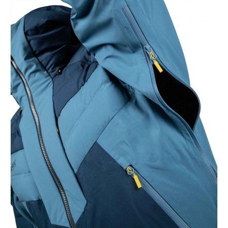 Men's ski jacket - Bergans HEMSEDAL HYBRID JKT - 7
