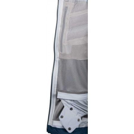 Men's ski jacket - Bergans HEMSEDAL HYBRID JKT - 10