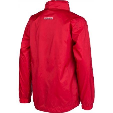 Boys' nylon jacket - Kensis WINDY JR - 3