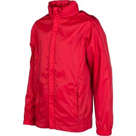 Chlapecká šusťáková bunda - Kensis WINDY JR - 2