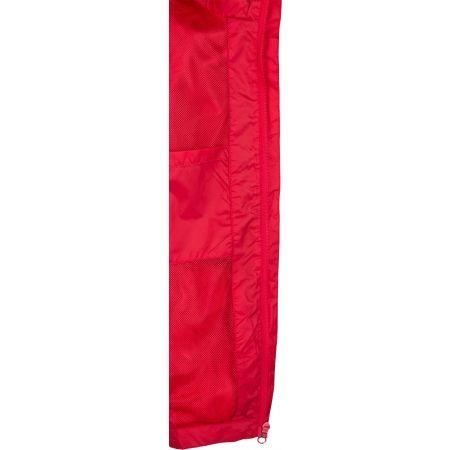 Boys' nylon jacket - Kensis WINDY JR - 5