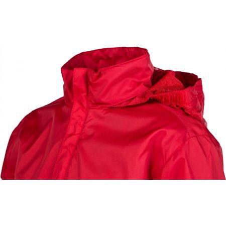 Boys' nylon jacket - Kensis WINDY JR - 4