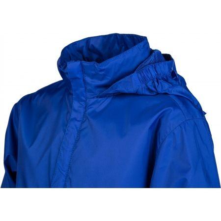 Chlapecká šusťáková bunda - Kensis WINDY JR - 4