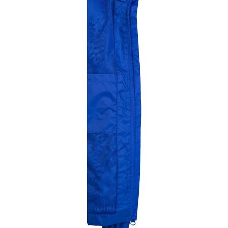 Chlapecká šusťáková bunda - Kensis WINDY JR - 5