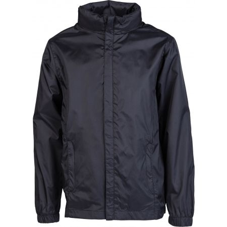 Kensis WINDY JR - Boys' nylon jacket