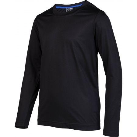 Chlapčenské technické tričko - Kensis GUNAR JR - 2