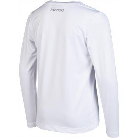 Тениска с дълъг ръкав за момчета - Kensis GUNAR - 3