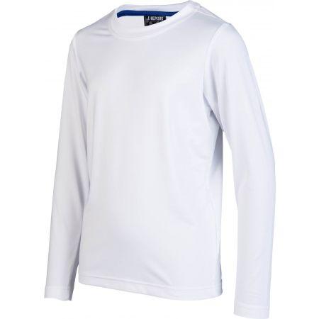 Тениска с дълъг ръкав за момчета - Kensis GUNAR - 2