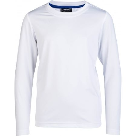 Тениска с дълъг ръкав за момчета - Kensis GUNAR - 1
