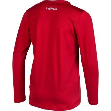 Chlapčenské technické tričko - Kensis GUNAR JR - 3