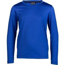 Kensis GUNAR JR - Chlapčenské technické tričko
