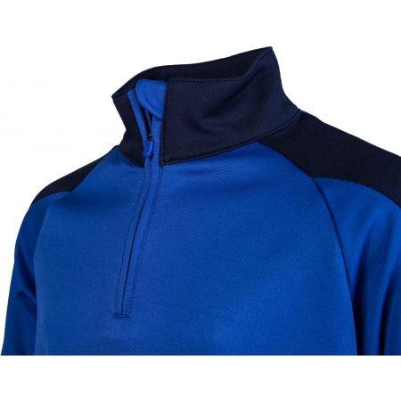 Jungen Sweatshirt - Kensis TONNES JR - 4