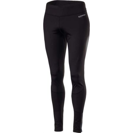 Klimatex KASYM - Men's wind resistant running tights
