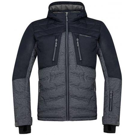Loap OBERON - Pánská zimní bunda