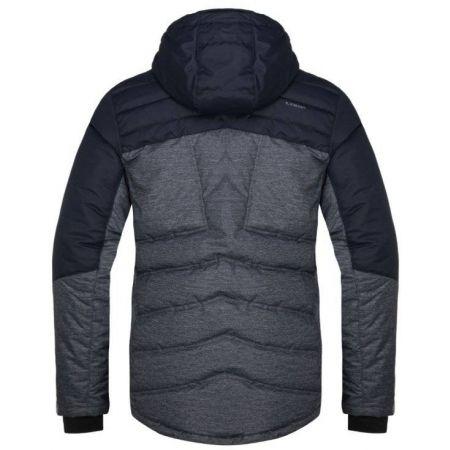 Pánská zimní bunda - Loap OBERON - 2