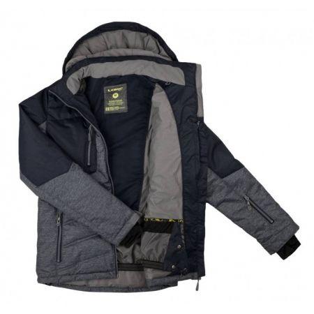 Pánská zimní bunda - Loap OBERON - 3