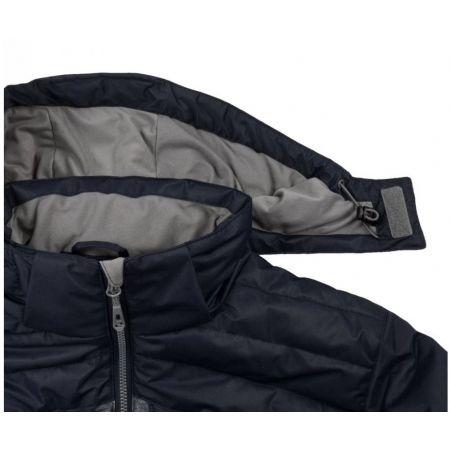 Pánská zimní bunda - Loap OBERON - 4