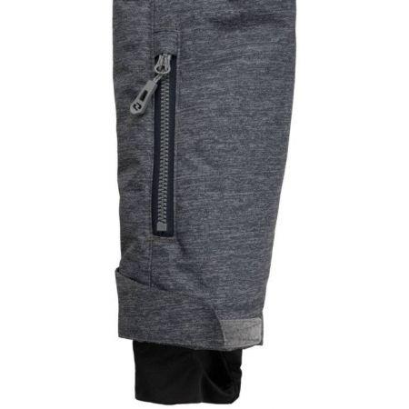 Pánská zimní bunda - Loap OBERON - 8