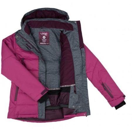 Dámská zimní bunda - Loap OLWEN - 3
