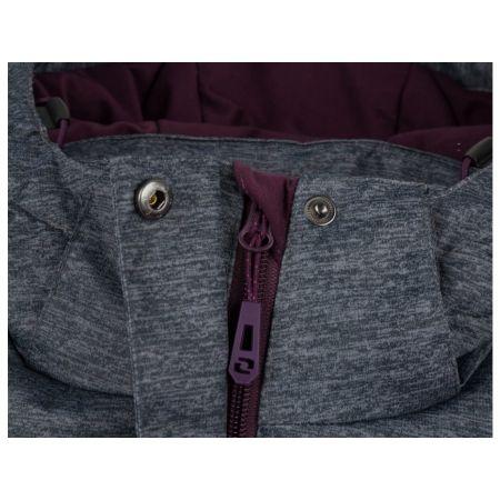 Dámská zimní bunda - Loap OLWEN - 5