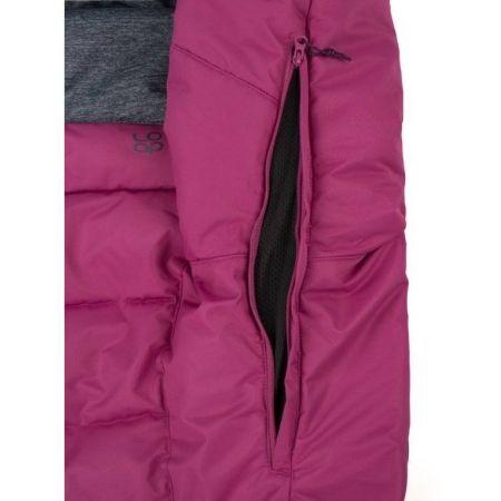 Dámská zimní bunda - Loap OLWEN - 6