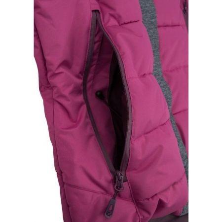 Dámská zimní bunda - Loap OLWEN - 7