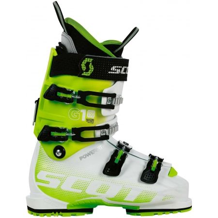 Lyžařská freeridová obuv - Scott G1130 POWERFIT WTR