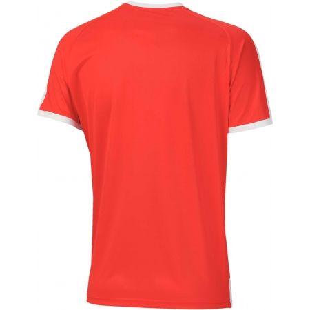 Koszulka sportowa męska - Puma LIGA JERSEY HOOPED - 2