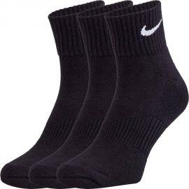 Nike PERFECT CUSHION QUARTER (3 PAIR) - Unisex ponožky