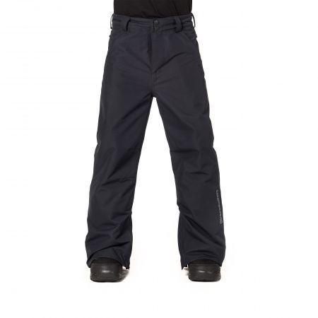 Dětské lyžařské/snowboardové kalhoty - Horsefeathers PINBALL KIDS PANTS - 1