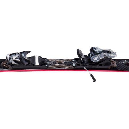 Dámské sjezdové lyže - Rossignol UNIQUE 12 + XPRESS 10 - 6
