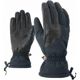 Ziener GATIX GWS PR BLACK - Mănuși de ski