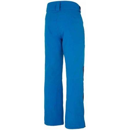 Pánské lyžařské kalhoty - Ziener TIONESTA BLACK - 2