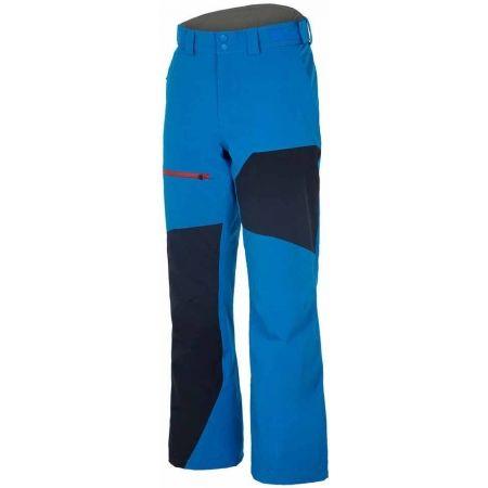 Мъжки панталони за ски - Ziener TIONESTA BLACK - 1
