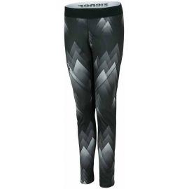 Ziener NURA BLACK - Dámske zimné nohavice