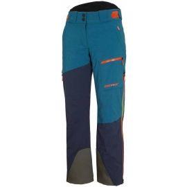 Ziener TELLUS LADY VENT ZIP - Spodnie narciarskie damskie