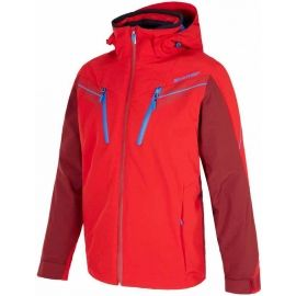 Ziener TILTON RED - Men's ski jacket