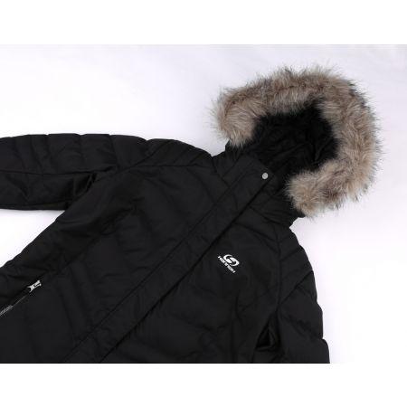 Dámsky zimný kabát - Hannah MAURICIA - 3