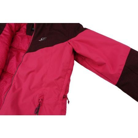 Dámska lyžiarska bunda - Hannah HALSTON - 6