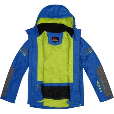 Pánská lyžařská bunda - Hannah IRFAN - 3